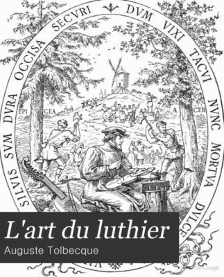 L'art du Lutherie