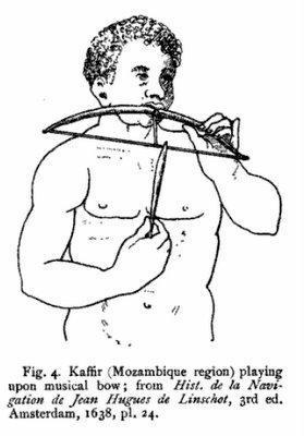 musical bow