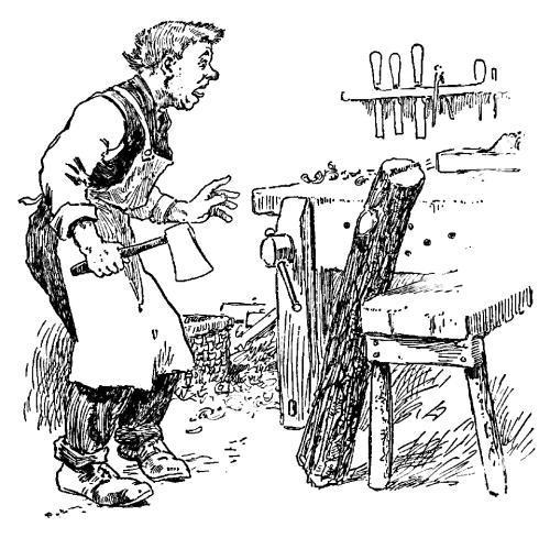 Dulcimer builder and raw materials