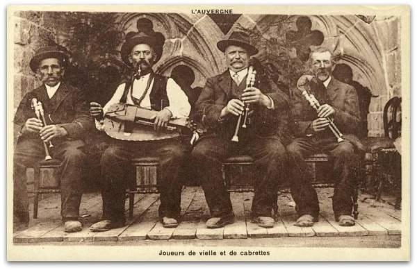 Jouers de vielle et de cabrettes Music Id Like To Hear #80