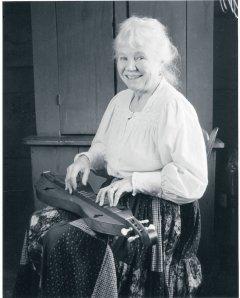 Margaret MacArthur